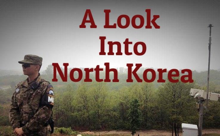 A Look into North Korea