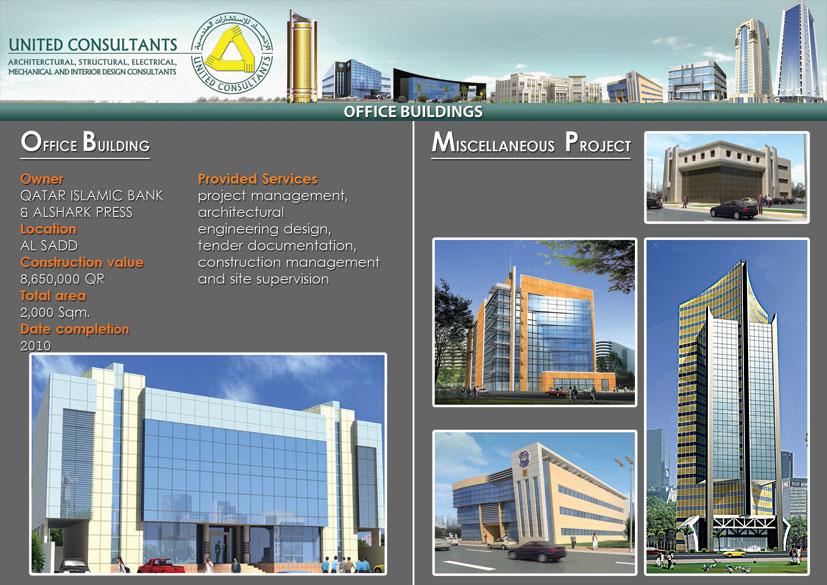 Qatari Engineering Design Home Consulting
