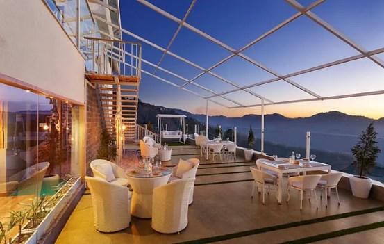 Hotels in Mashobra | Shimla | The Nilaya