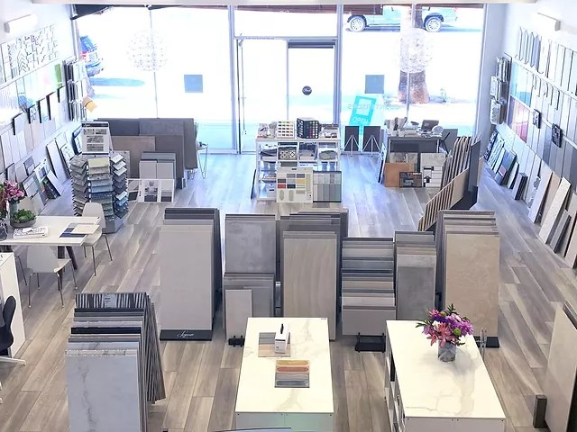 home mod floors