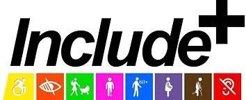 Logo da Include+