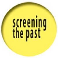 Screening the Past: una rivista online di storia, di teoria e di critica sui mezzi visivi
