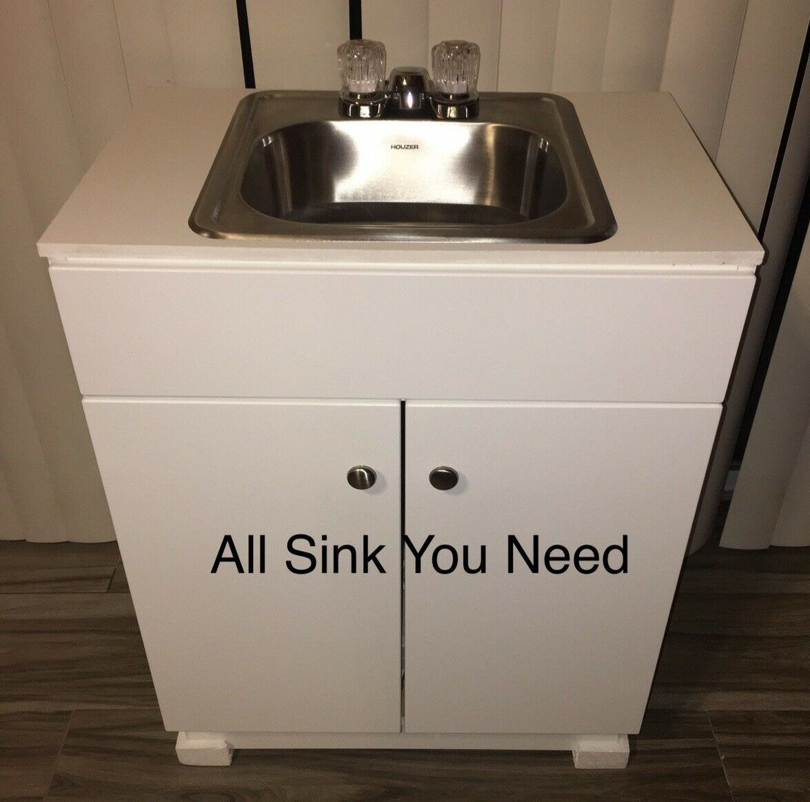 portable sink hand wash cold hot water self contained all sink you need
