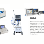 Hospital Equipment In Bd Precise Medical Equipment Dhaka