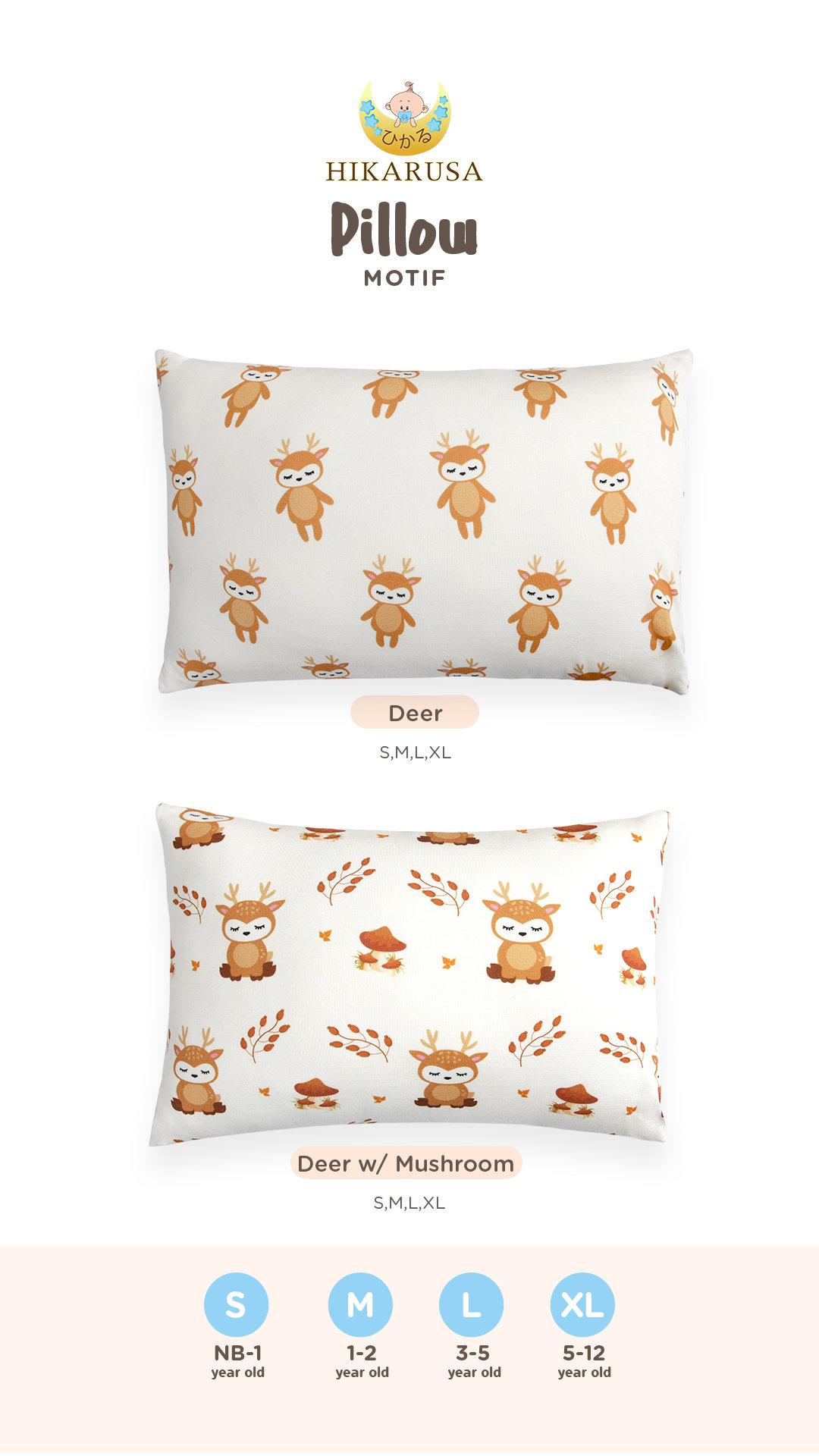 hikarusa pillow