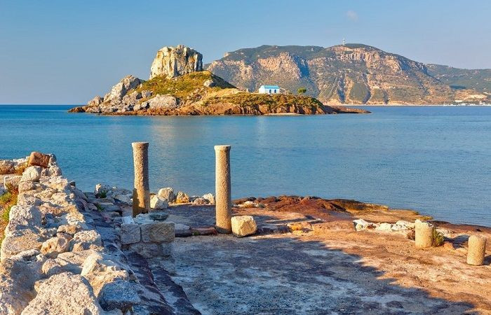"Greece was once again allowing flights from Britain on Wednesday, with the first charters already landing in Rhodes, Crete and Athens, state broadcaster ERT reported. Tourists from Sweden are due to be allowed in coming week. ""The lifting of the ban despite the high number of COVID-19 cases in Britain signals that the Greek tourism […]"