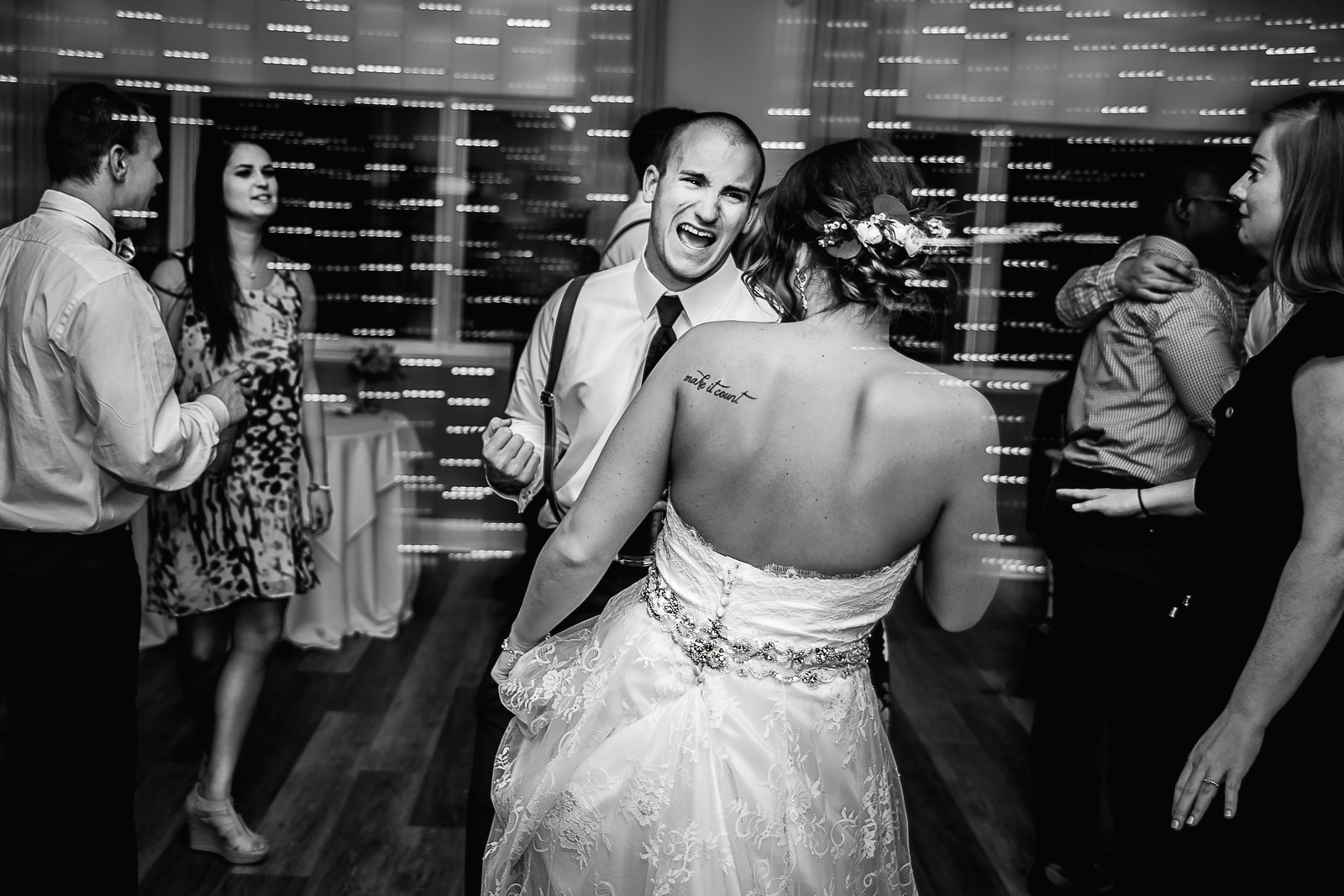 North Carolina Wedding Photographer Allie Miller
