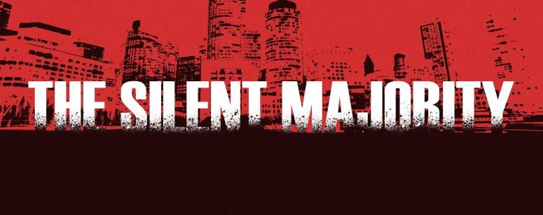 Blog #11 - The Silent Majority