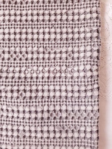 pottery barn honeycomb euro pillow cover 24 flagstone decorative pillow chickadeevintage