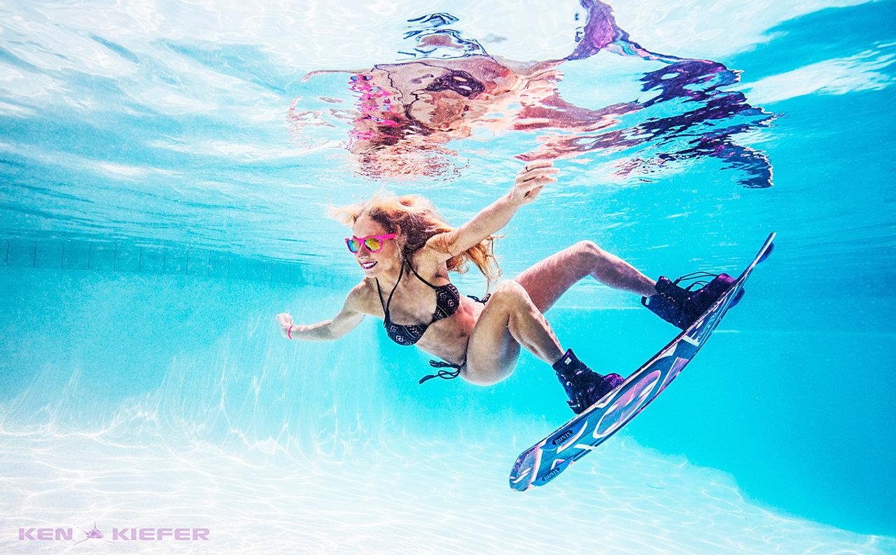 Underwater Photography United States Ken Kiefer