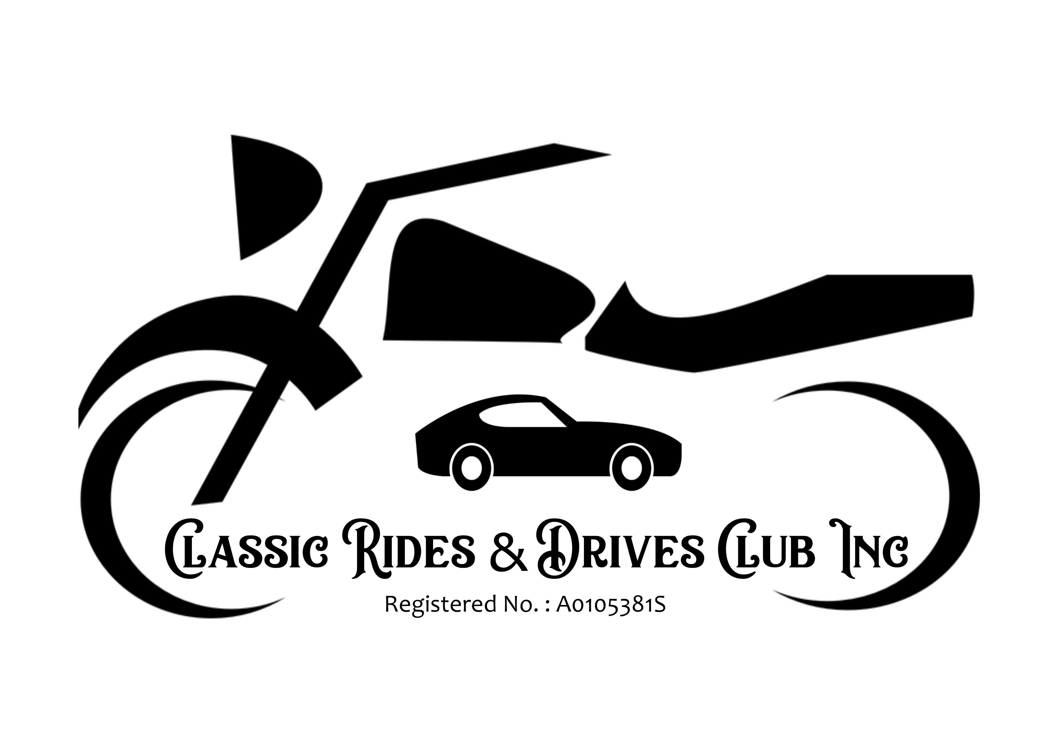 Classic Rides Amp Drive Club Inc