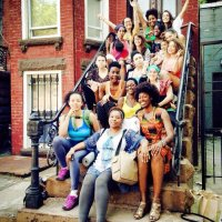 Doulas of Color East Coast Gathering