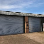 Roller Shutter Doors South Yorkshire Uk