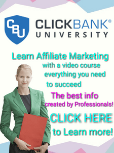 Clickbank university,affiliate training,affiliate course,business course,