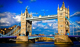 Il London Bridge a Londra