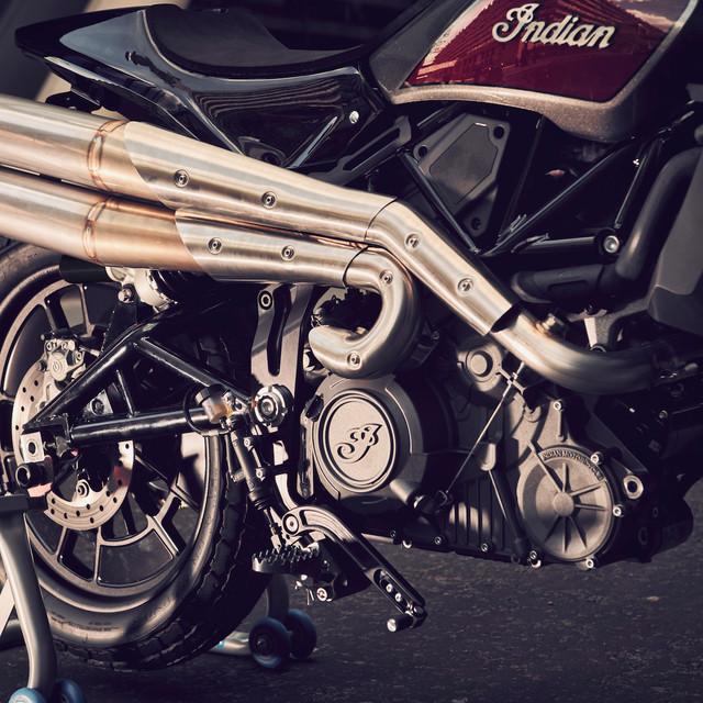 indian x s s ftr 1200 hooligan kit