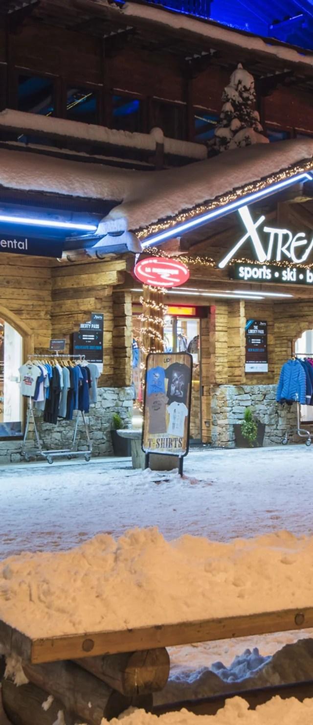 ski verbier xtreme sports