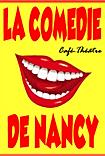 la comédie de nancy