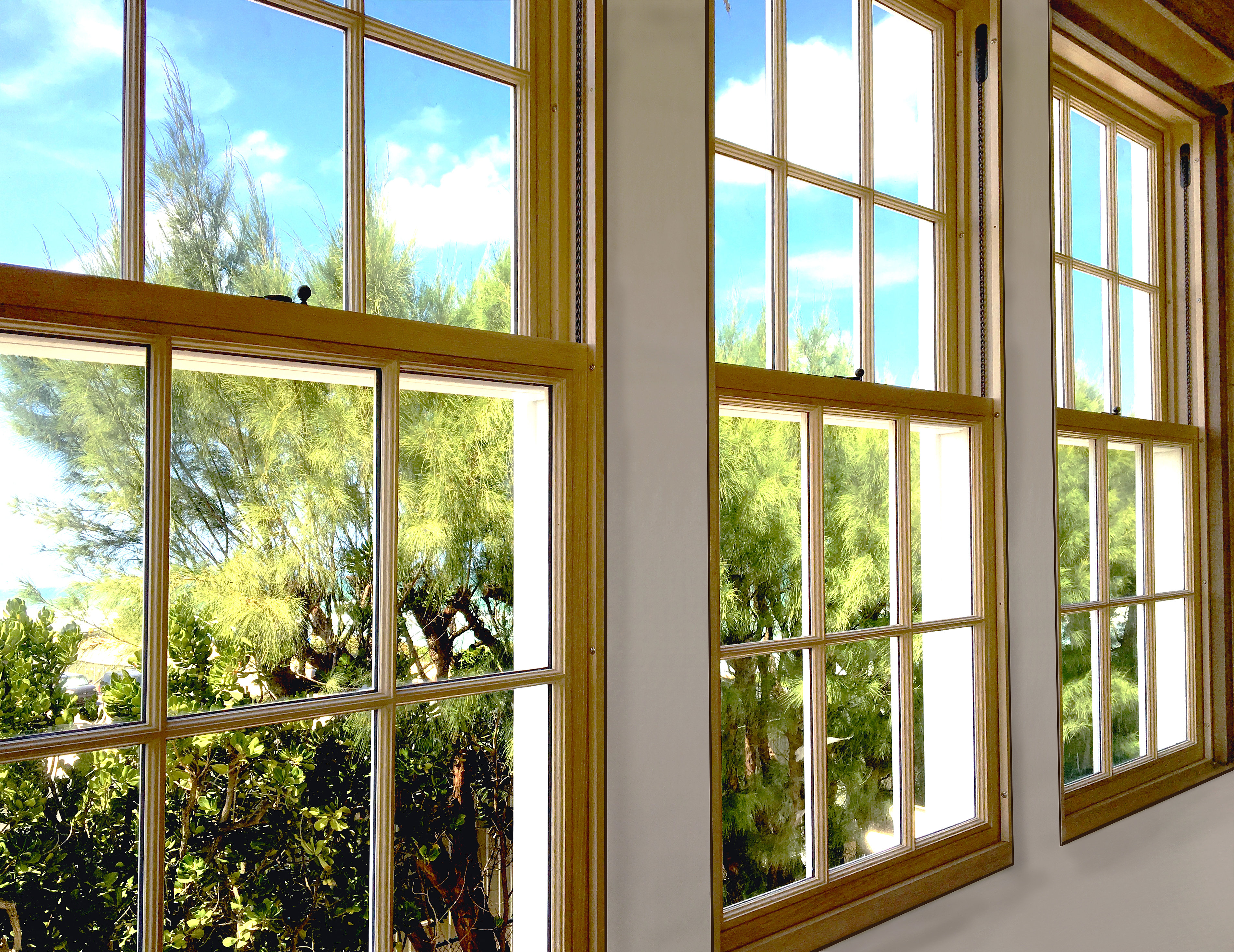 Florida Window And Door Is A Full Service Hurricane Protection Company That  Provides: