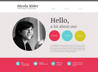 create online cv create an online cv online cv builder and