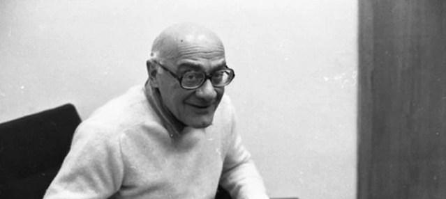 Мераб Мамардашвили (1930–1990)