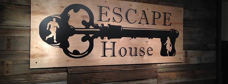 Image result for escape house rexburg