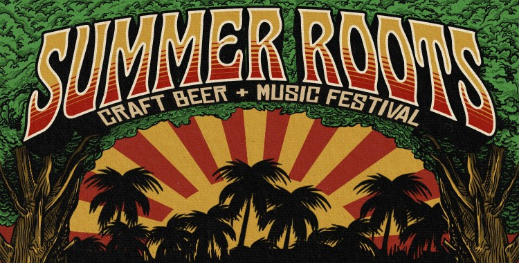 Summer Roots Craft Beer & Music Festival