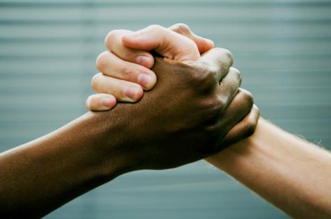 Bildresultat för black and white unity