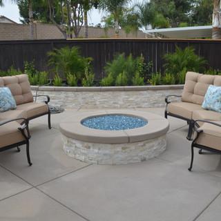 lifestyle patio resort life