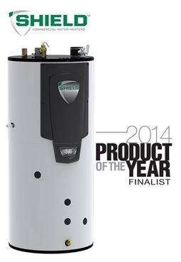 new and noteworthy - Lochinvar Water Heater