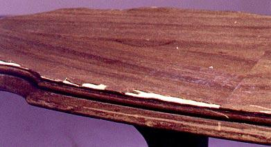 How To Give Veneer Tops New Life