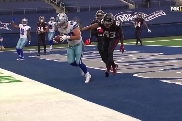 Dalton Schultz Stats, News & Video - TE | NFL.com