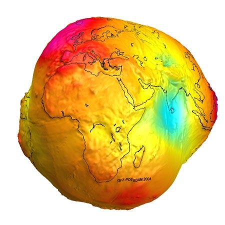 """Trước """"tận thế"""", tìm hiểu 9 sự thật về Trái đất"""