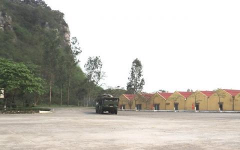 Tổ hợp tên lửa REDUT-M bảo vệ Trường Sa của Việt Nam - Ảnh 2