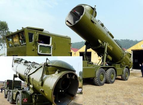 Tổ hợp tên lửa REDUT-M bảo vệ Trường Sa của Việt Nam - Ảnh 9