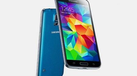 """12 tính năng của Galaxy S5 """"ăn đứt"""" iPhone 5"""