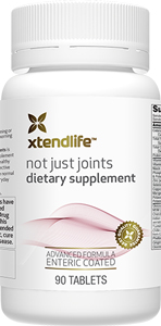 Xtend-Life Not Just Joints - Arthritis Pain Relief
