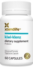 Kiwi supplements