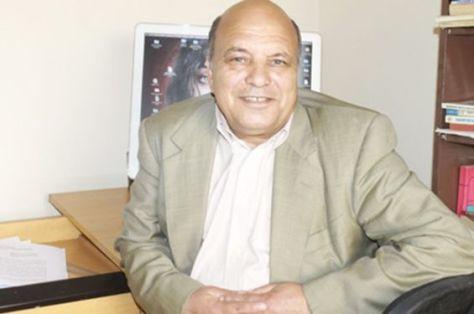 Abdallah Bensmain