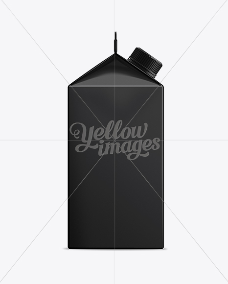 10121-preview-02 750ml Milk Carton Box with Screw Cap Mockup templates