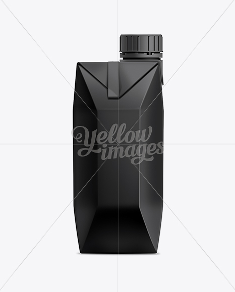 Download Perfume Bottle Mockup Free Psd Yellow Images