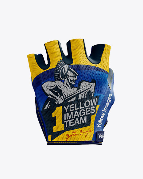 -preview-02-57503935847a5 Cycling Glove Mockup - Front View and Backside View templates