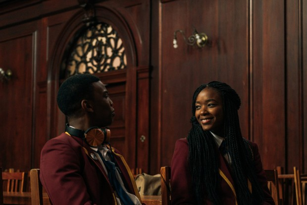 Netflix's 'Blood & Water' is our new young-adult obsession » YNaija