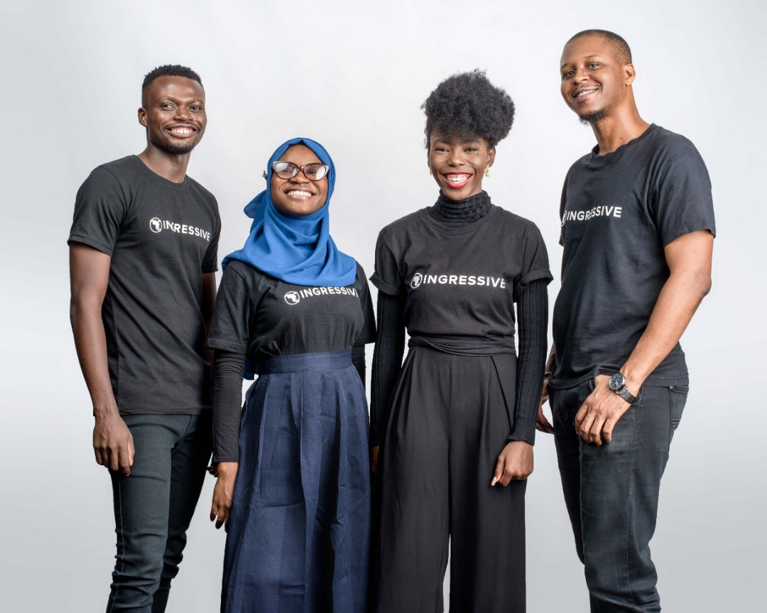 Ingressive for Good to train 1 million tech talents in Africa » YNaija