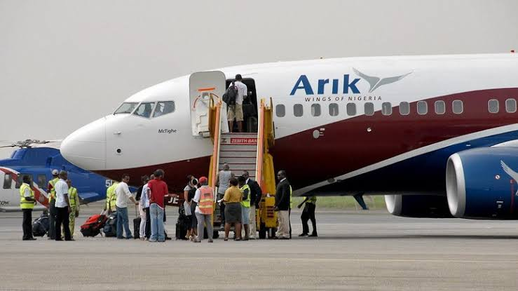 Domestic flights resume July 8, but is it too soon? » YNaija
