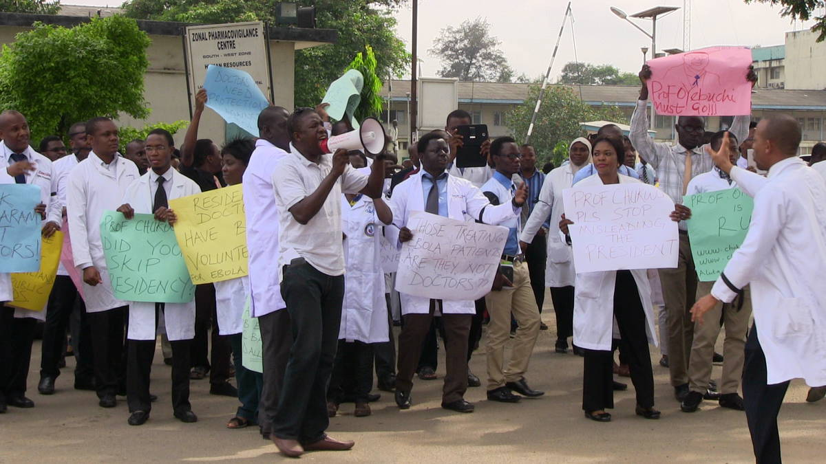 Cross River doctors embark on indefinite strike | 5 Things that Should Matter Today » YNaija
