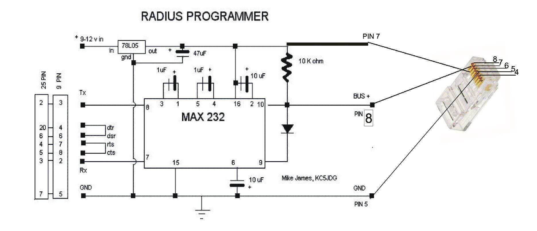 Solucionado Cable De Programacion Del Motorola Dgm