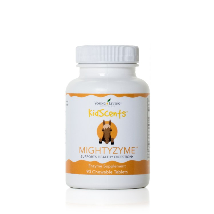 Image result for Mightyzyme