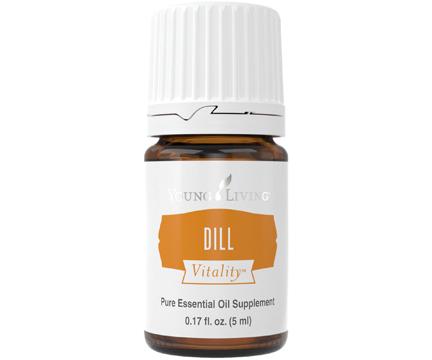Dill Vitality™ - 5ml