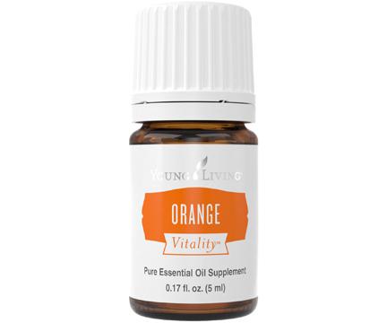 Orange Vitality™ - 5ml